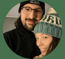 Joe & Amanda Witmer