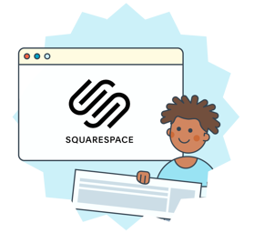 Why choose Squarespace for your e-commerce needs?