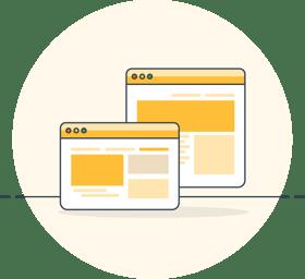 Create a clear site structure