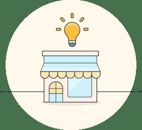 What is a niche market
