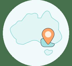 Melbourne International Pickup Expansion