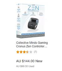 ebay top selling gaming equipment