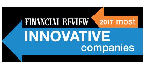 Australian Financial Review 2017