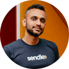 Apurva Chiranewala, Head of Growth and Strategy at parcel-delivery startup, Sendle.