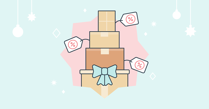 Holiday shipping offers to wow your shoppers