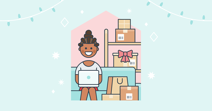The important things: Shipping, packing, inventory management
