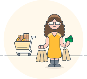 Comparison shopping for consumers