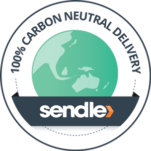 Sendle is 100% carbon-neutral