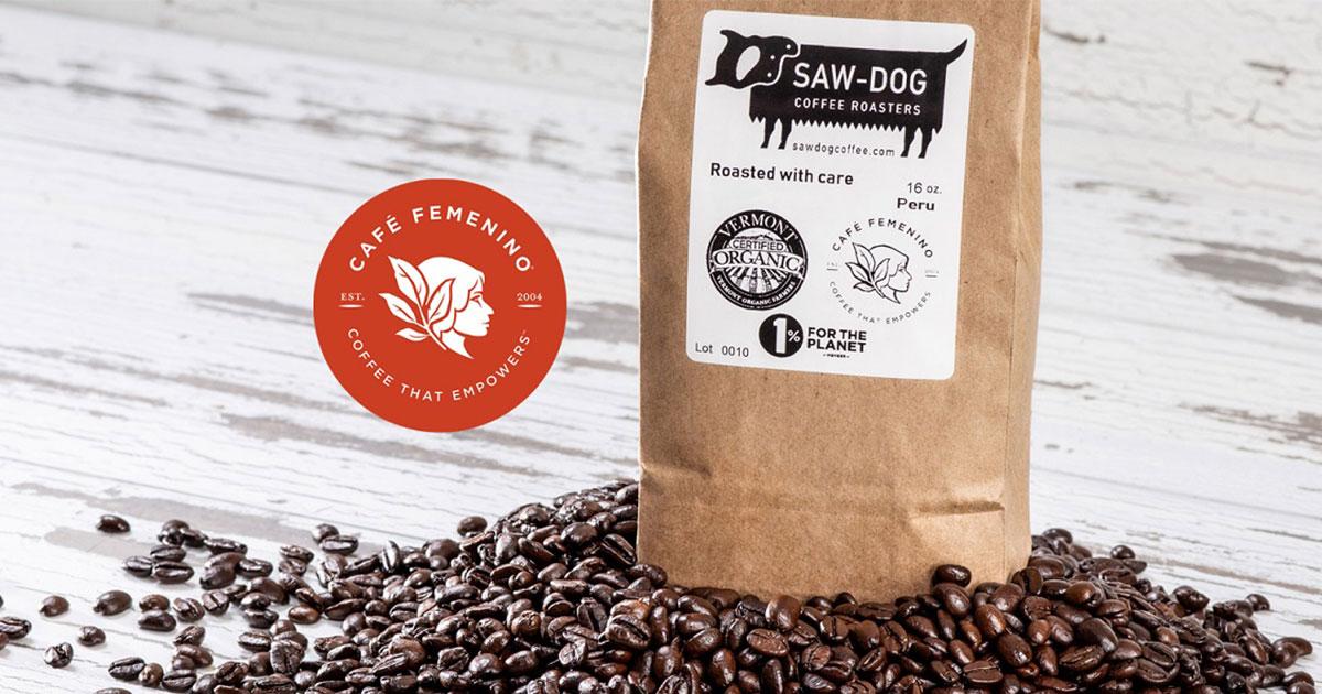 Saw-Dog Coffee