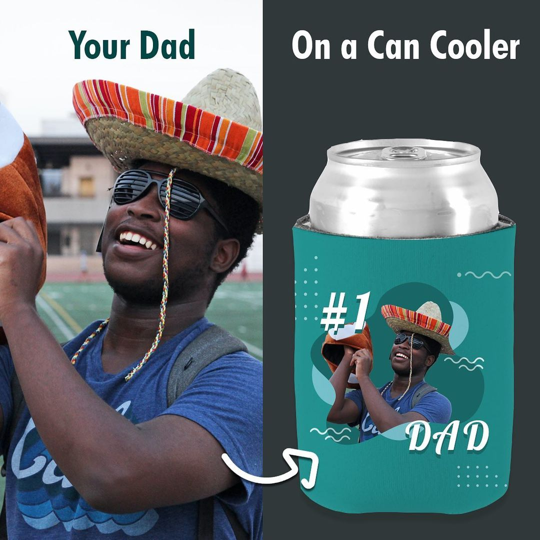 Dadcooler Product Image