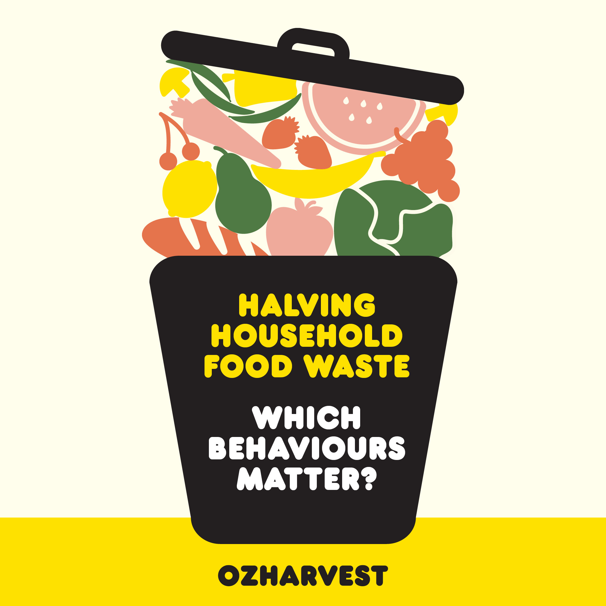 Halving Food Waste Image