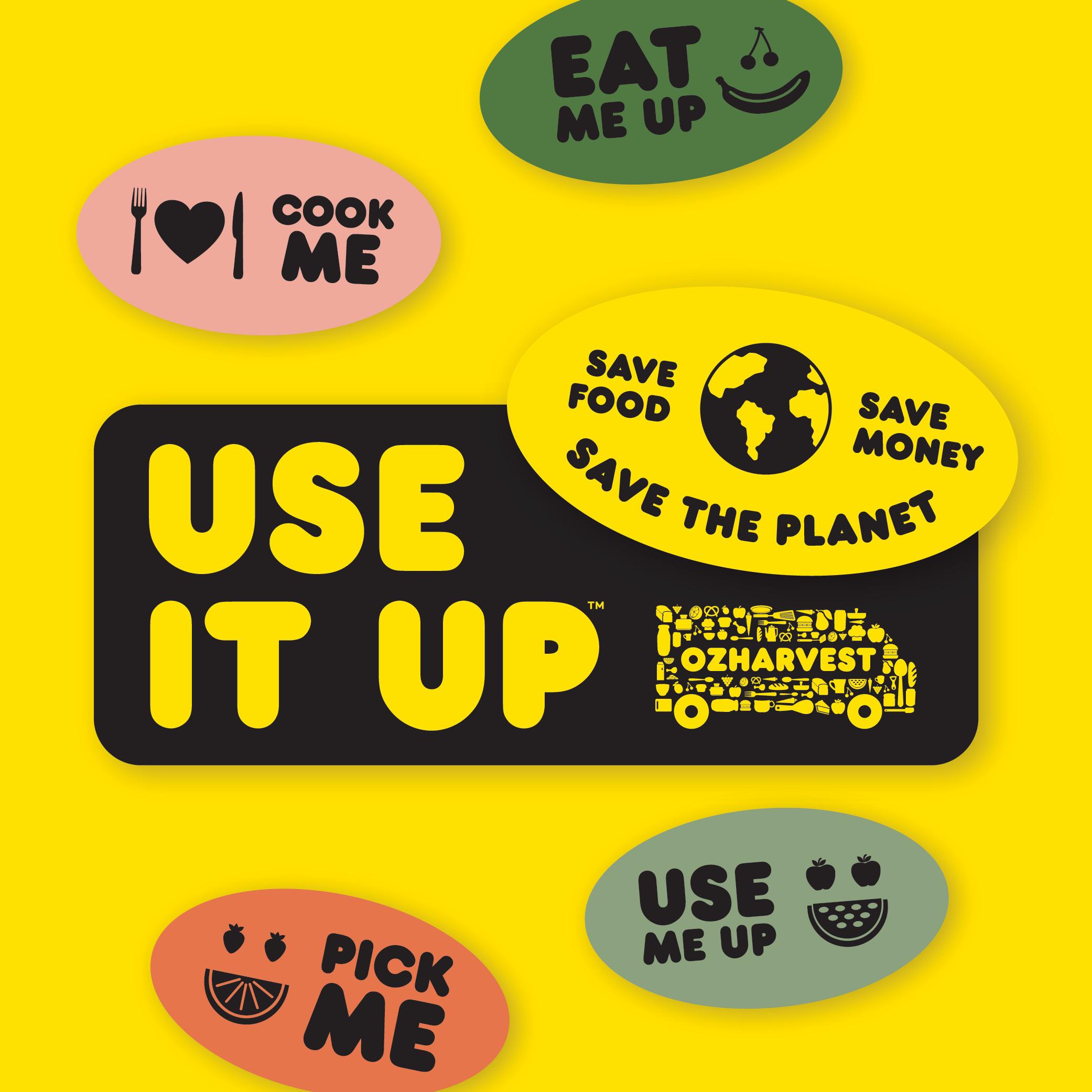 UseItUp sticker