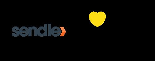 Sendle and OZharvest logo