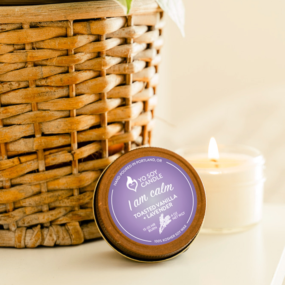 Candle Product Image