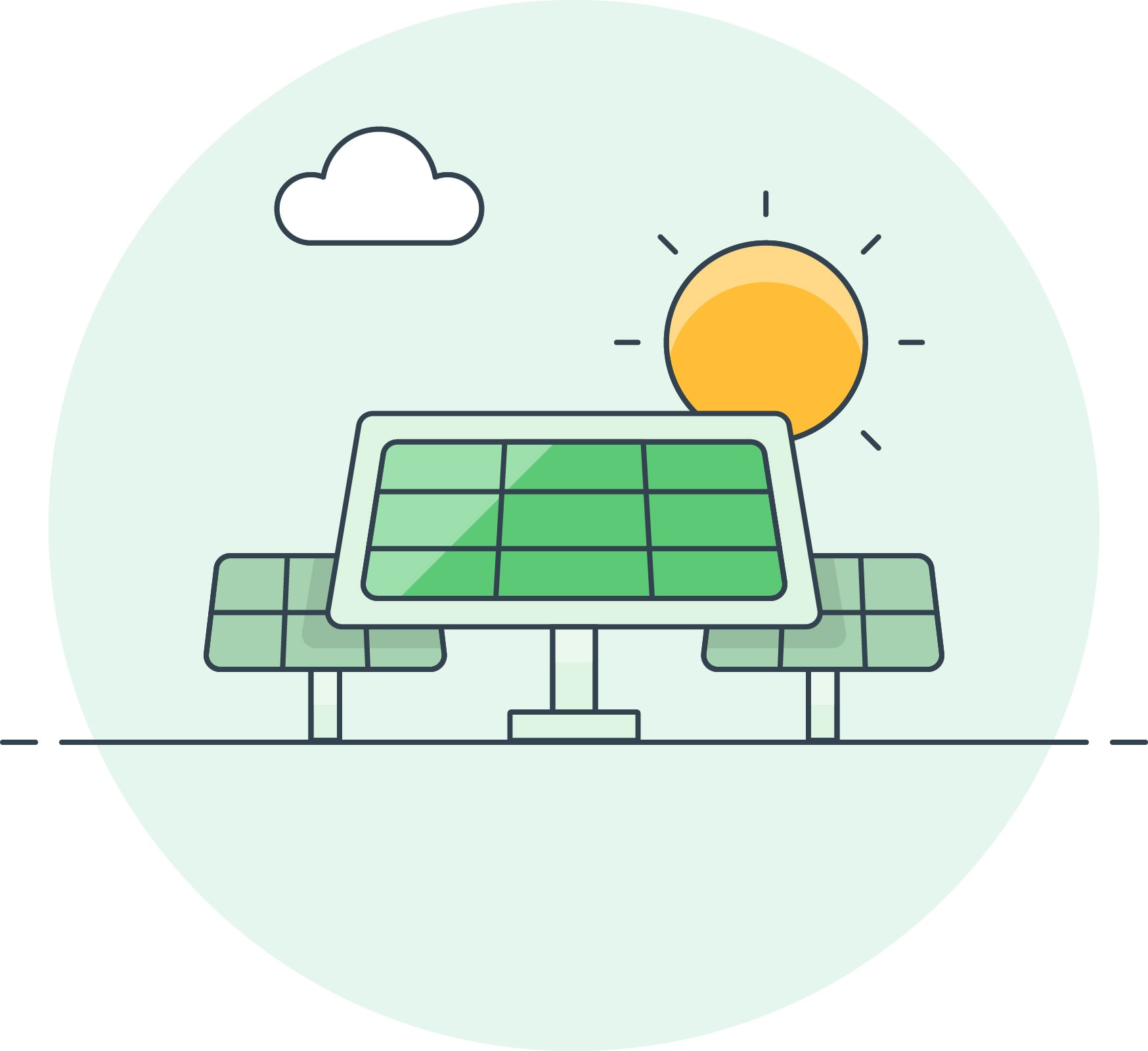 Carbon footprint tip