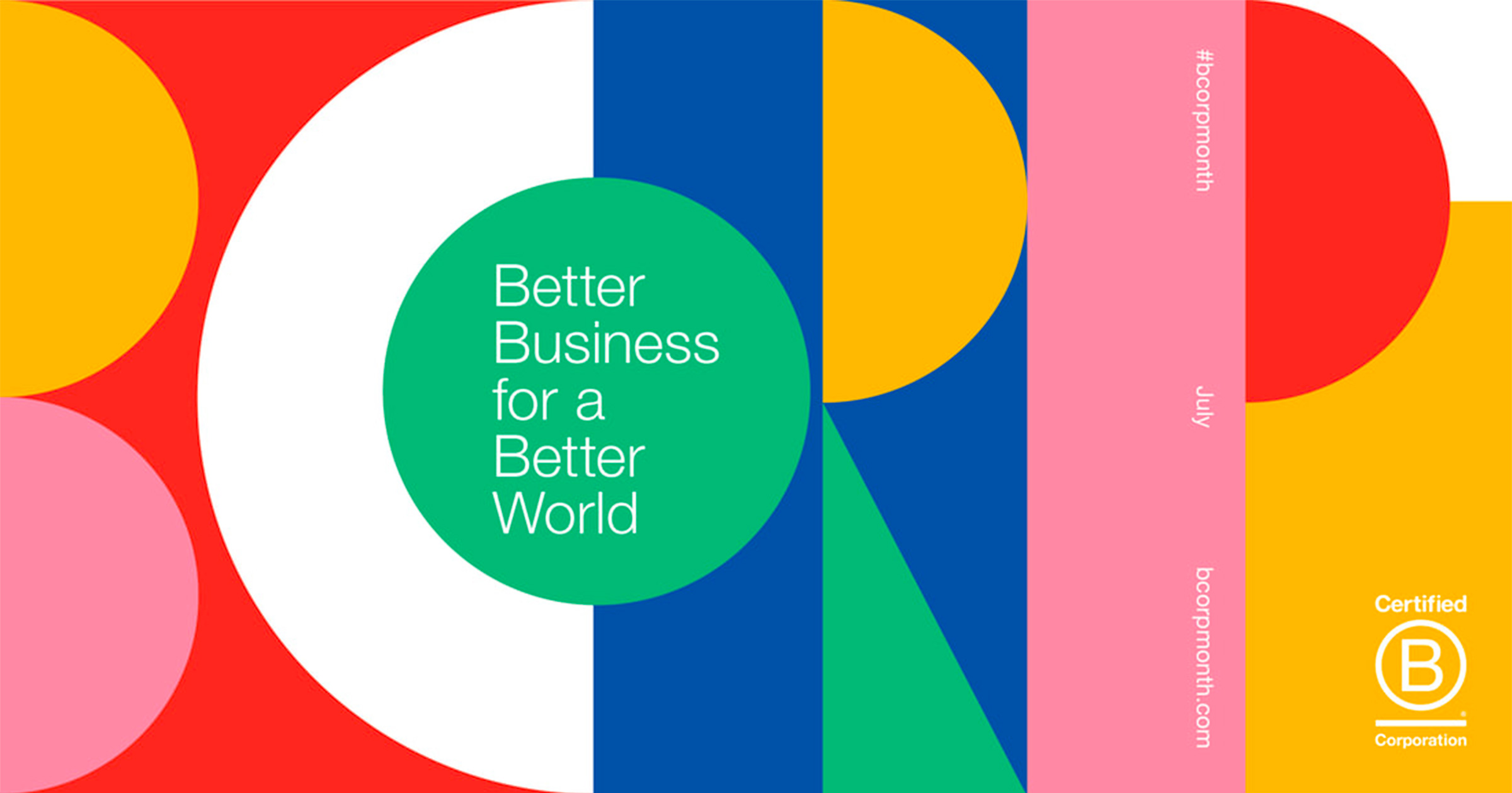 B Corp logos