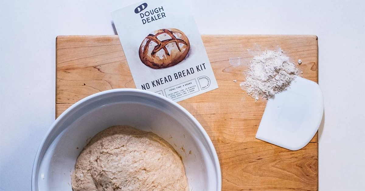 Dough Dealer photo