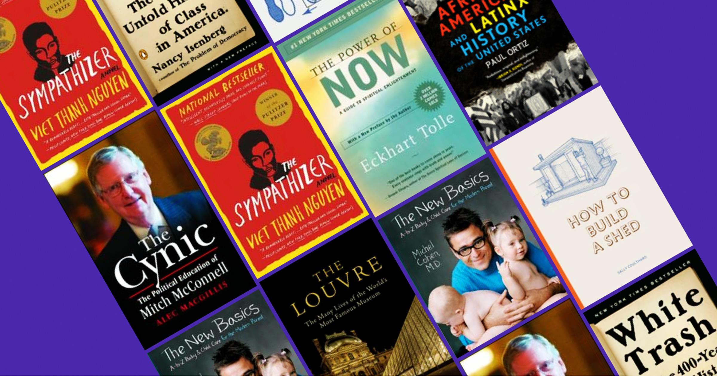 Dad Books: Staff Picks