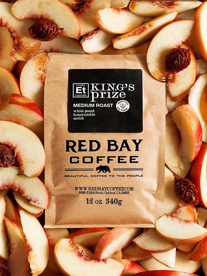 King's Prize Kochere Medium Roast Coffee