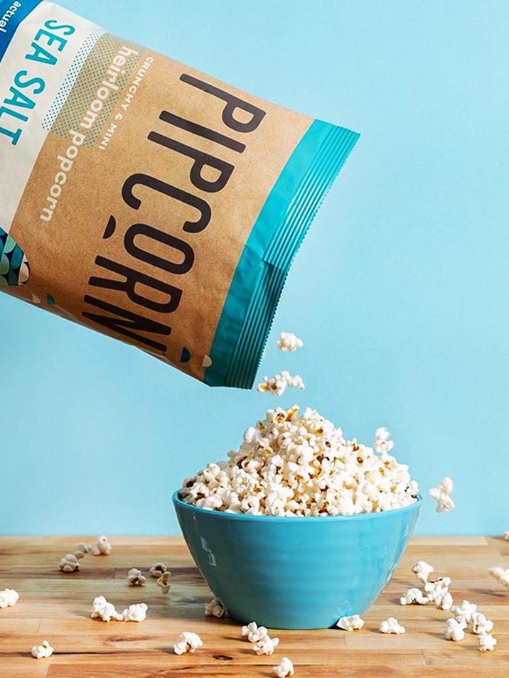 Mini Heirloom Popcorn Family Pack