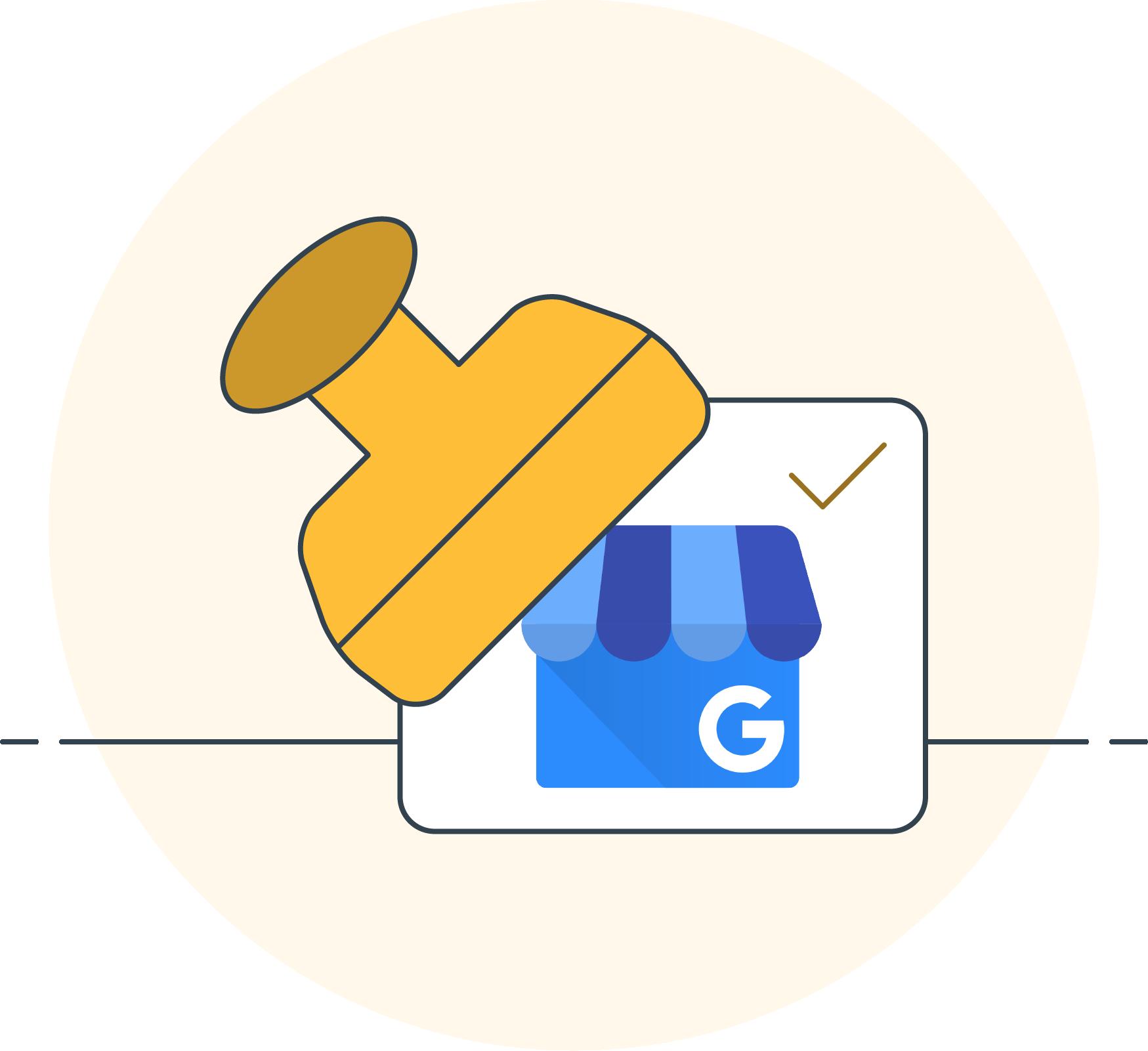Sendle Google My Business