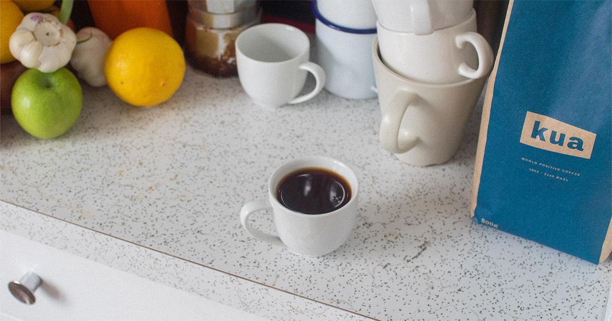 Kua Coffee