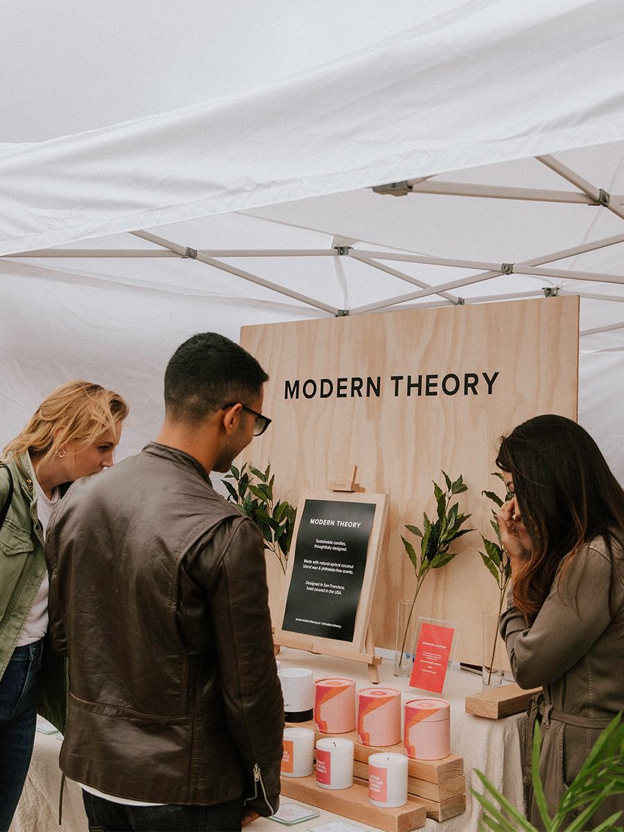 Modern Theory photo