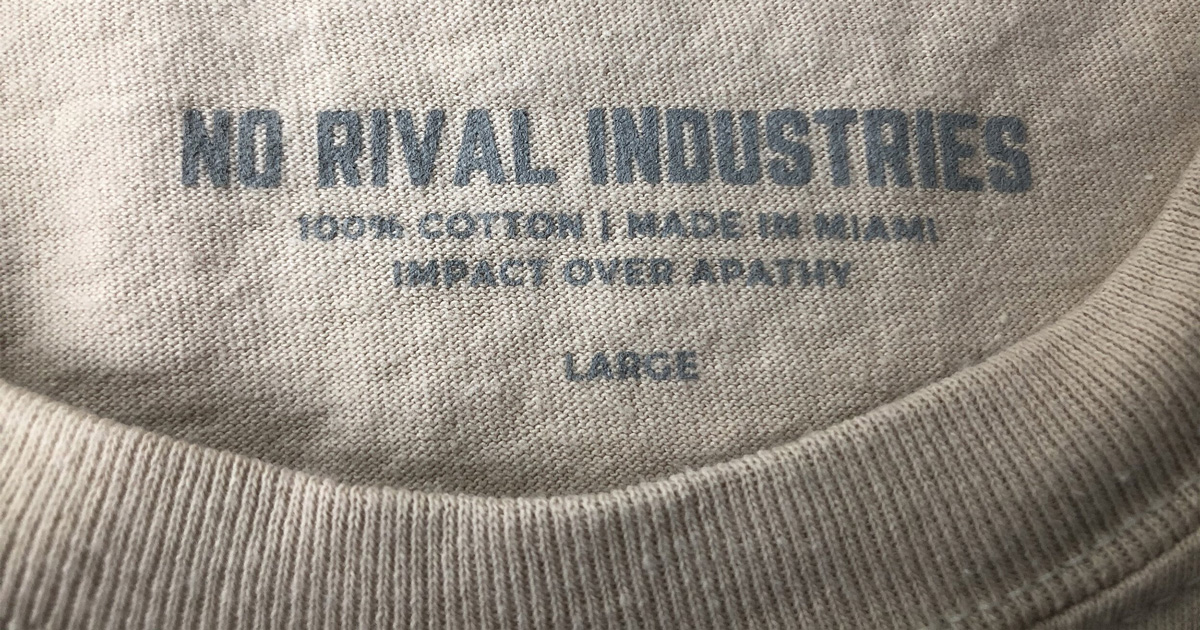 Rival Industries Volume 2.