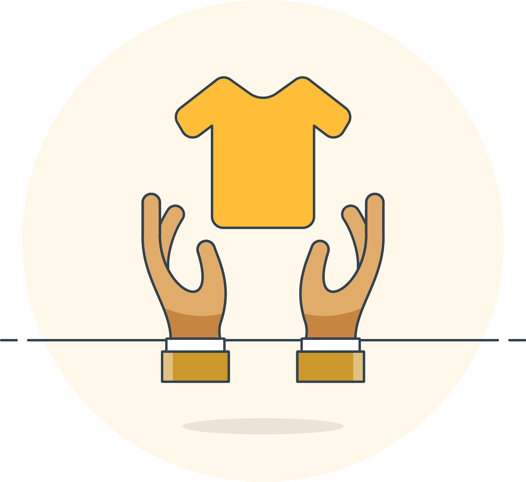 Sendle online t-shirt business