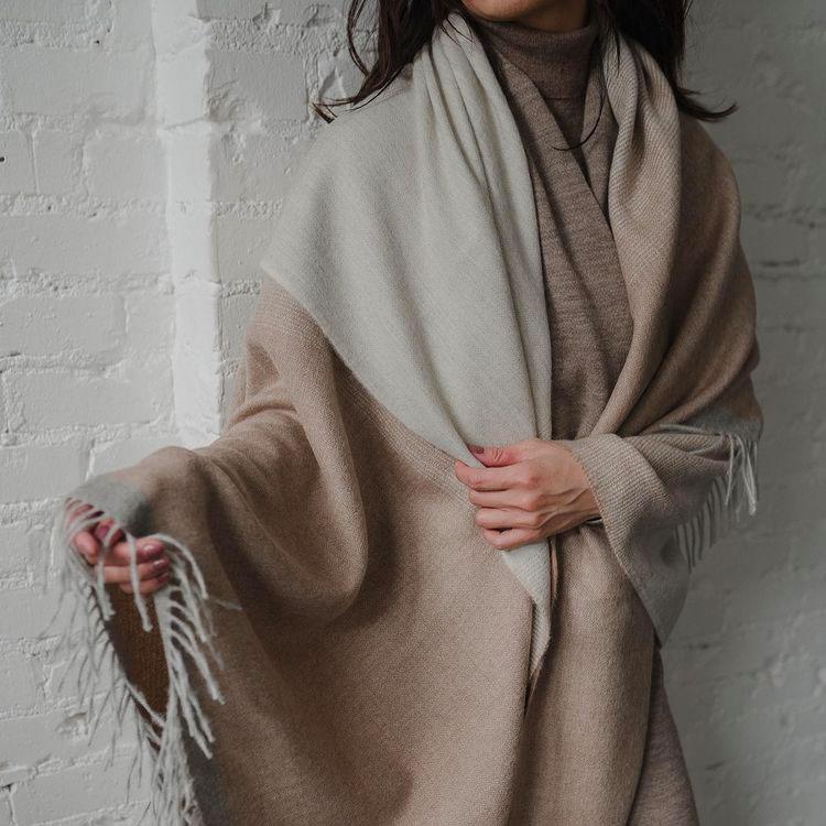skein scarf